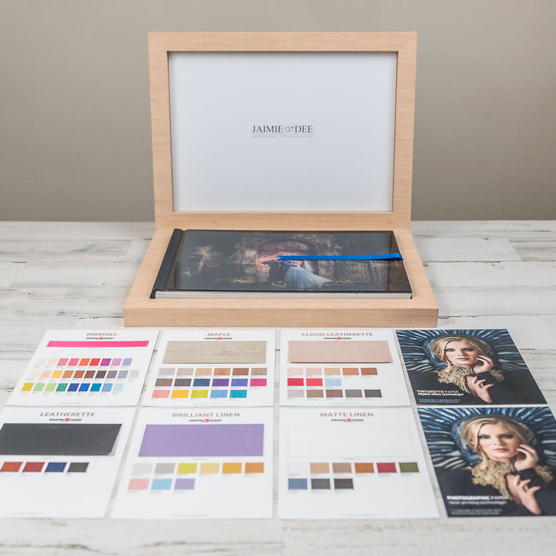 personalized-wedding-photo-albums