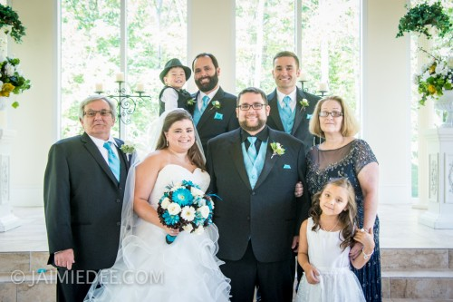 Ashton Gardens Wedding Photography | Atlanta Wedding Photography
