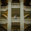 Athens Engagement Photos | Atlanta Wedding Photographer