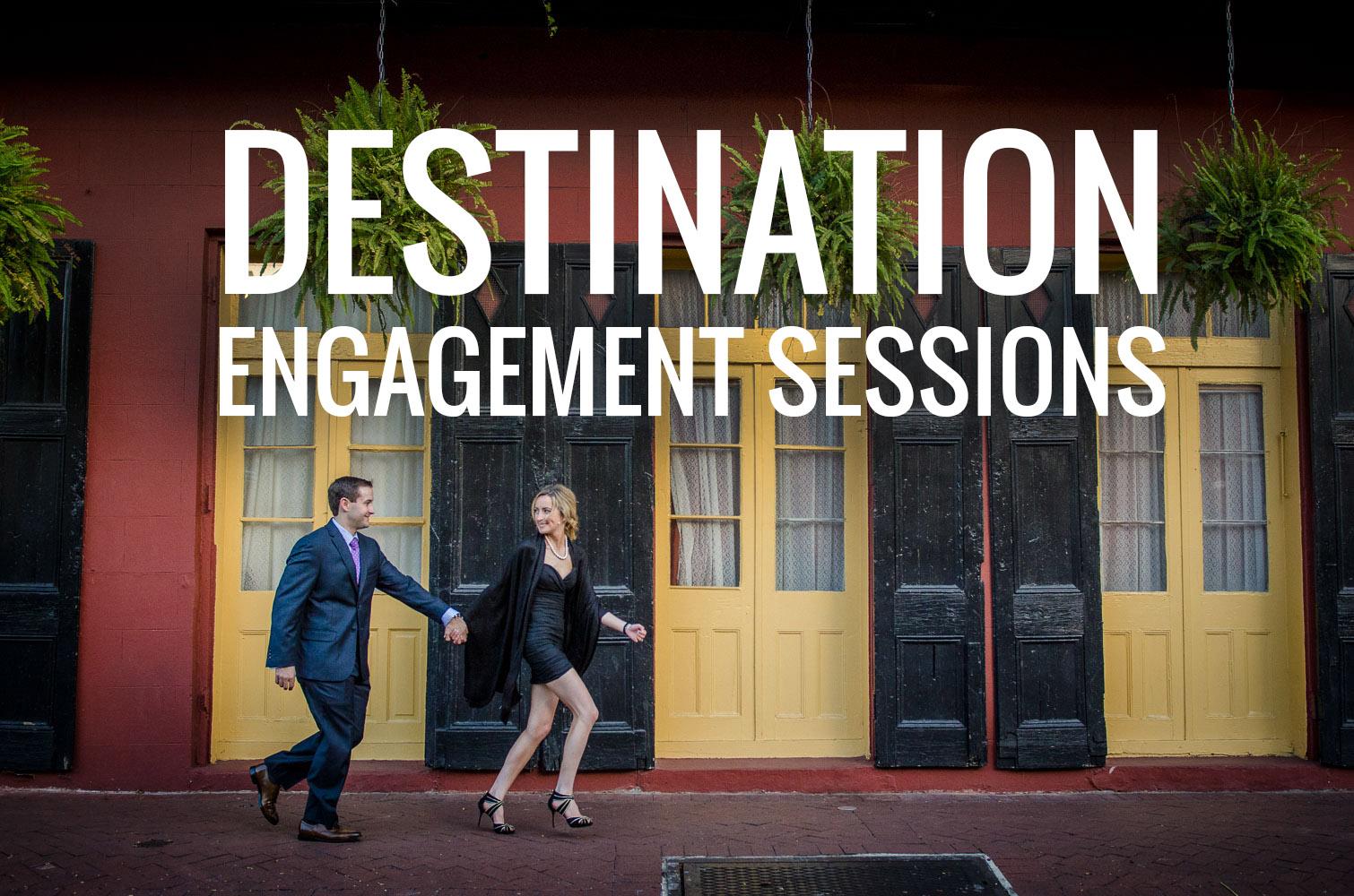 destination engagement photos