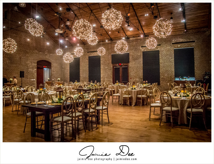 charles morris center wedding | Atlanta Wedding Photography