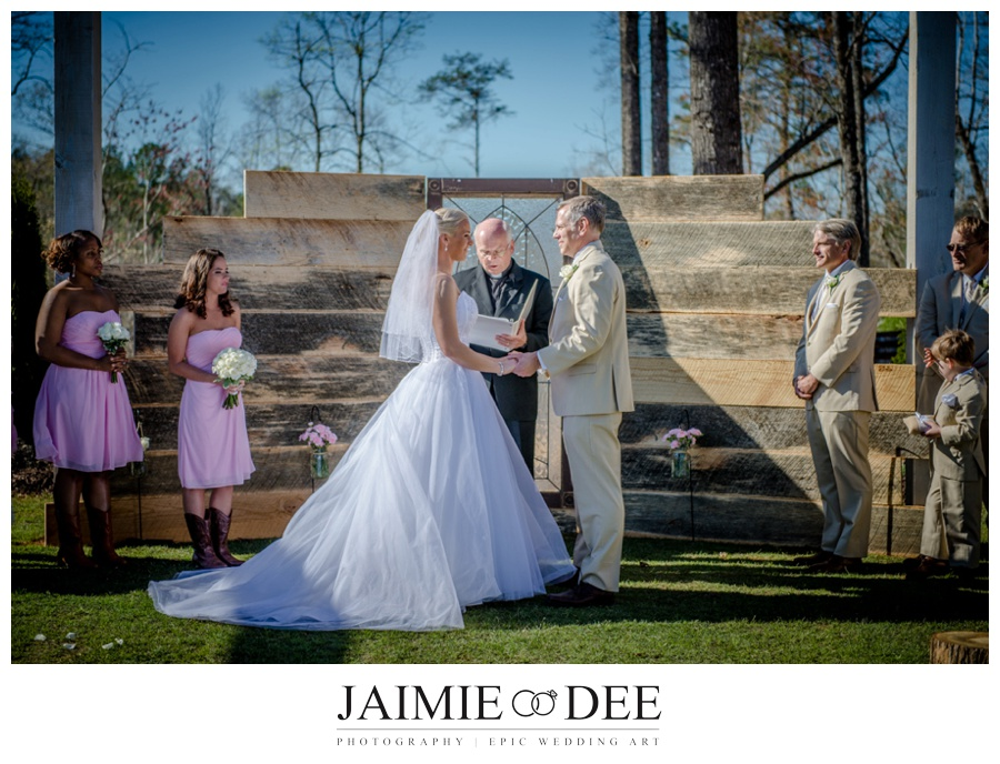 Cold Creek Farm Dawsonville GA | Atlanta Wedding Photographer