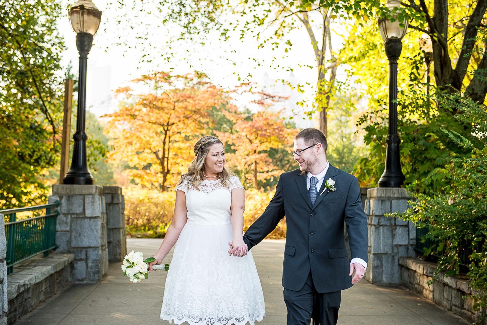 Atlanta City Hall Weddings
