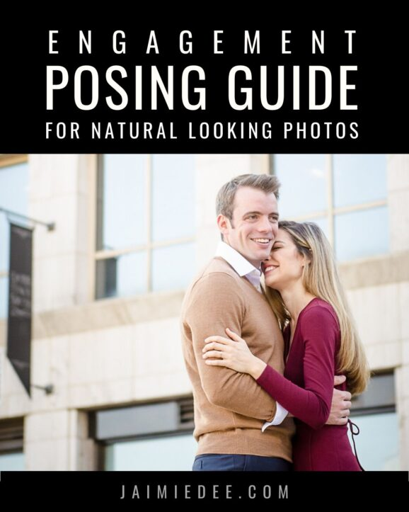 Creative Engagement Photo Ideas: Best Poses for Engagement Photos