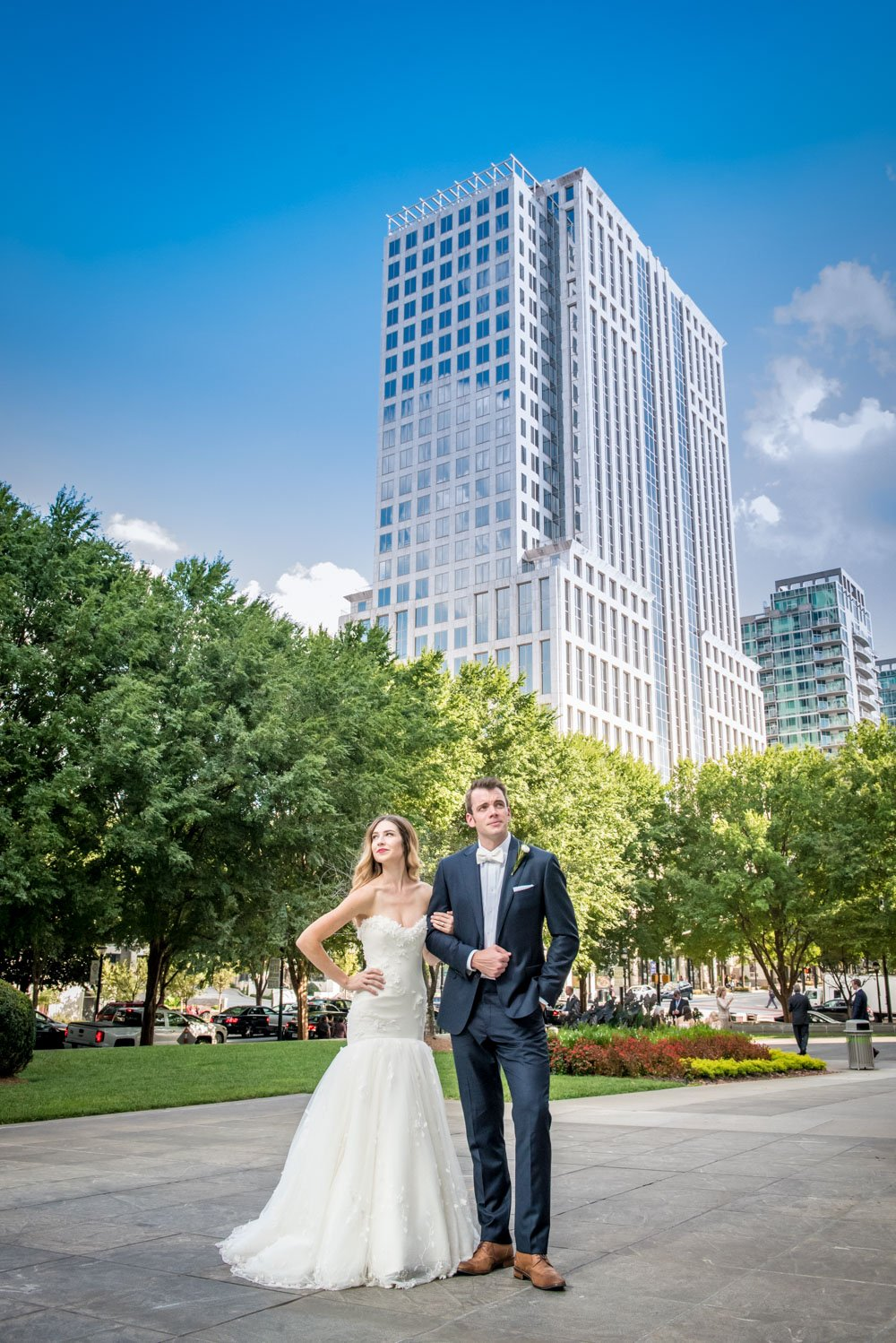 Atlanta Courthouse Wedding Photographer Portfolio 4
