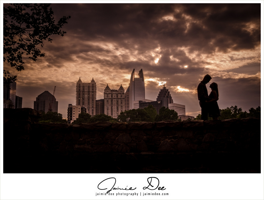 Atlanta Wedding Photographers | Wedding Photography Style