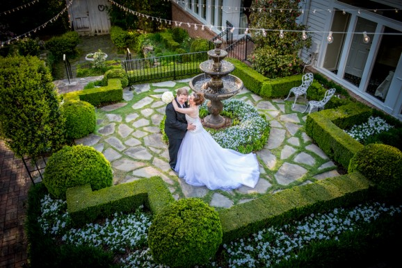 Primrose Cottage Wedding Photos | Atlanta Wedding Photographers