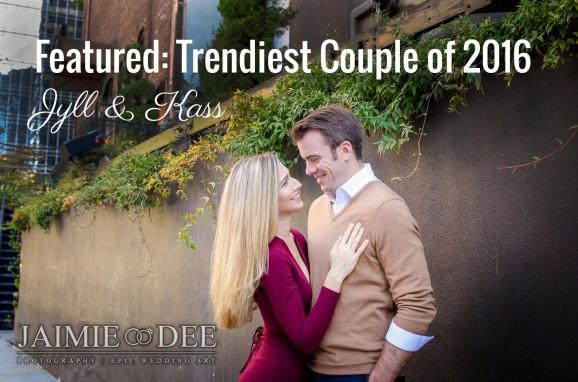 Buckhead Engagement Photos | Atlanta Wedding Photographer