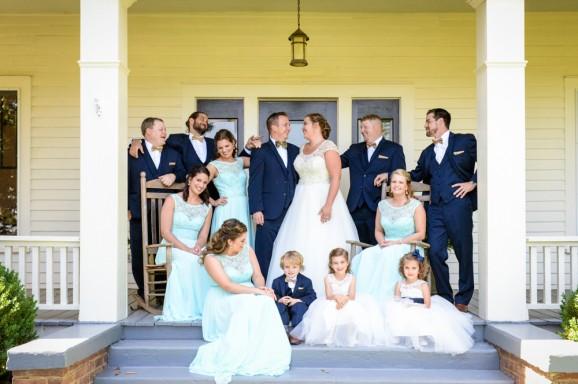 The Tisinger House Wedding Pictures   Atlanta Wedding Photography